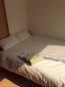 Asakusabashi 4F whole floor 2 bedrooms 1 bathroom 1 toilet