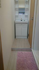 Asakusabashi 1F whole floor 2 bedrooms 2 bathrooms 2 toilets