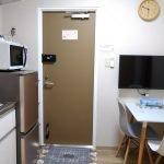 Issyuku Higashiueno Hotel 1F 101